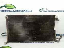 condensador / radiador  aire acondicionado citroen saxo 1.1 furio   (60 cv) 1999-2003 9641828180