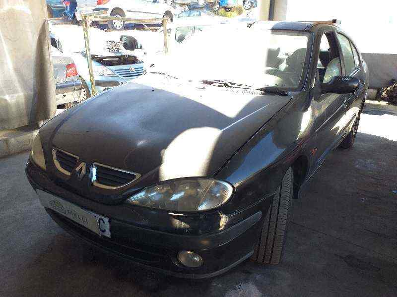 MOTOR COMPLETO RENAULT MEGANE I FASE 2 CLASSIC (LA..) 1.9 dCi Fairway   (102 CV) |   10.00 - 12.03_img_0