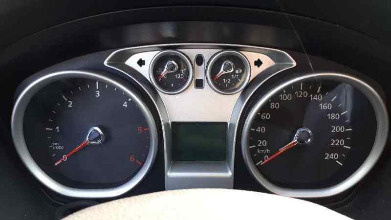 CUADRO INSTRUMENTOS FORD FOCUS LIM. (CB4) 1.8 TDCi Turbodiesel CAT   (116 CV) |   0.07 - ..._img_0