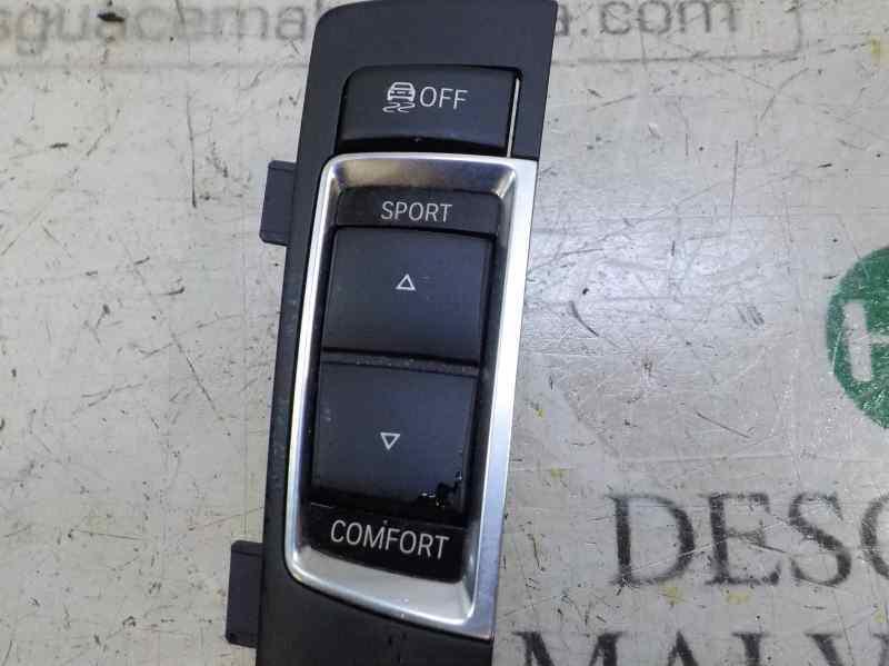 MANDO MULTIFUNCION BMW SERIE 5 LIM. (F10) 530d xDrive  3.0 Turbodiesel (258 CV)     0.10 - ..._img_1