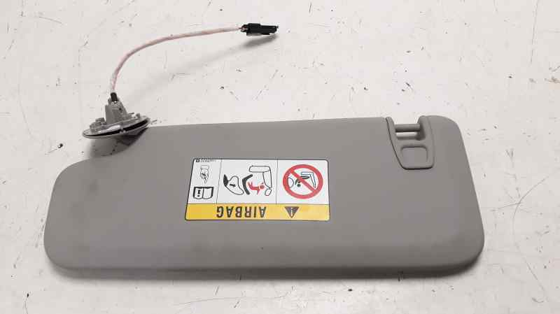 PARASOL DERECHO OPEL ASTRA K LIM. 5TÜRIG (09.2015->) Selective Start/Stop  1.4 16V SIDI Turbo (125 CV) |   ..._img_2