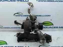 turbocompresor audi 80 (811/813) 1.6 turbodiesel (cy)   (69 cv) 55196859