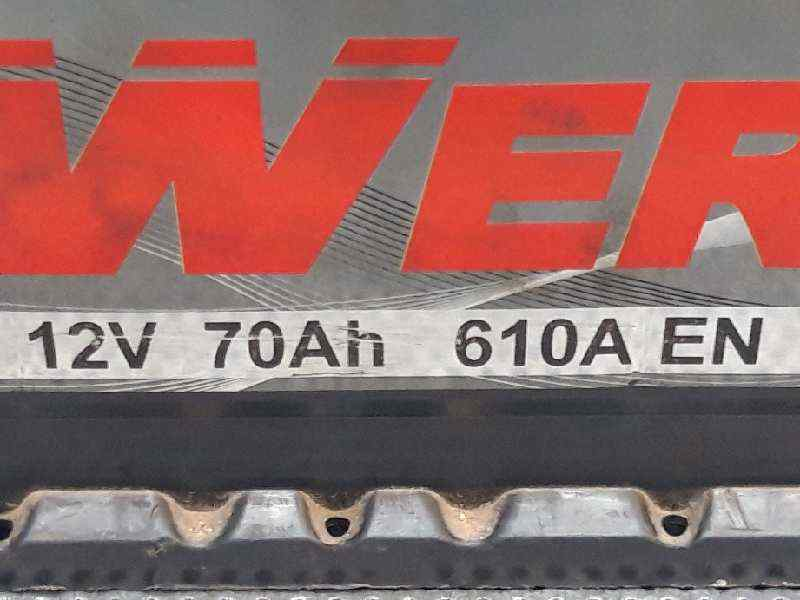 BATERIA RENAULT KANGOO (F/KC0) ALIZE  1.9 Diesel (64 CV) |   12.97 - 12.02_img_1