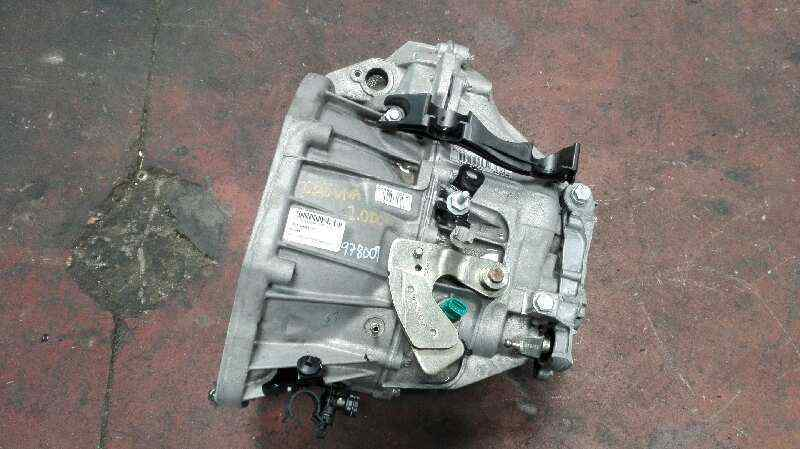 CAJA CAMBIOS RENAULT LAGUNA GRANDTOUR III Dynamique TomTom  2.0 dCi Diesel FAP (150 CV)     0.07 - ..._img_2