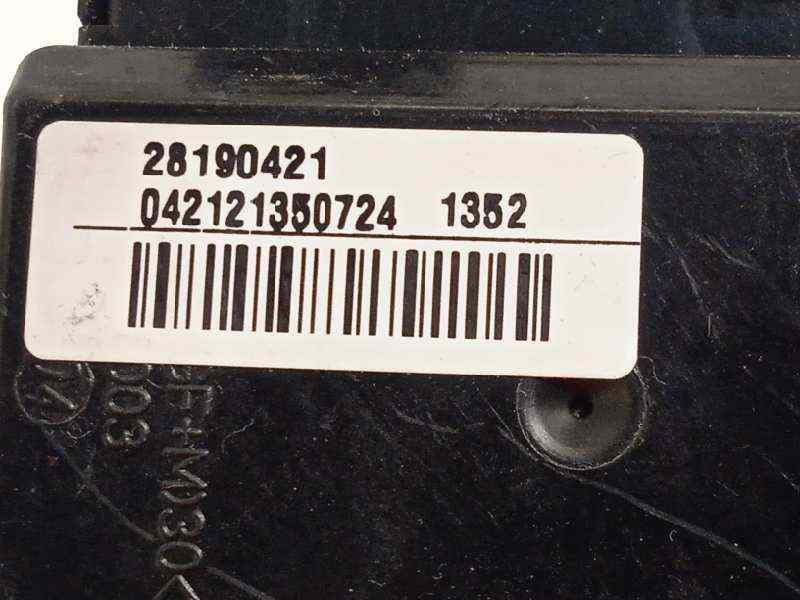 motor completo volkswagen golf iii berlina (1h1) gt  1.6  (101 cv) 1991-1998 AEK