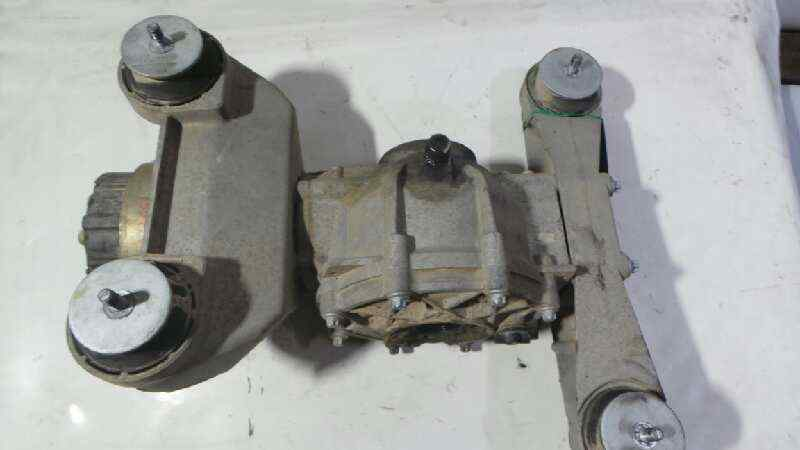 DIFERENCIAL TRASERO RENAULT SCENIC RX4 (JA0) 1.9 dCi Dynamique   (102 CV) |   01.02 - 12.03_img_0