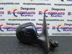 retrovisor derecho skoda fabia (6y2/6y3) 1.4   (60 cv)