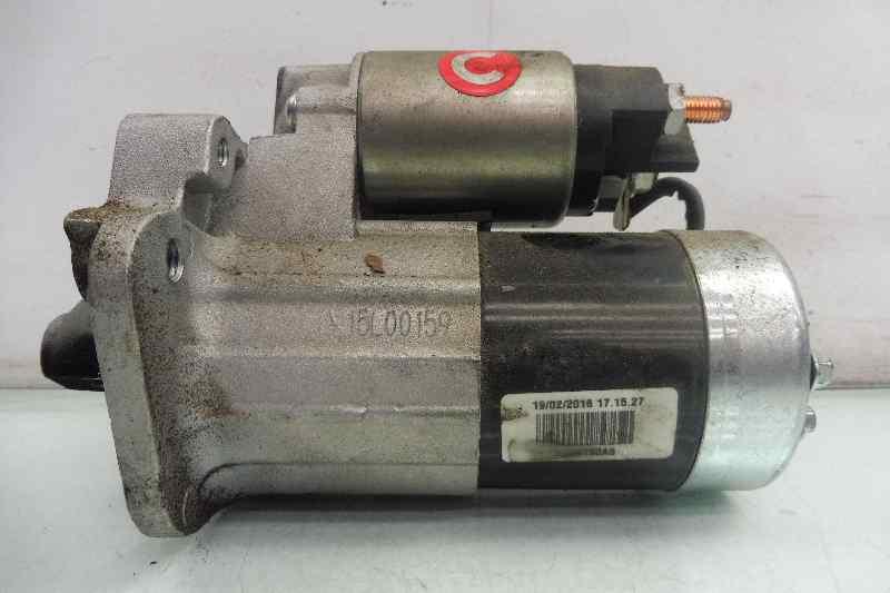 MOTOR ARRANQUE DACIA DUSTER Laureate 4x2  1.5 dCi Diesel FAP CAT (107 CV) |   03.10 - 12.15_img_0