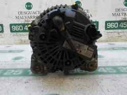 ALTERNADOR AUDI A6 BERLINA (4F2) 3.0 TDI Quattro (165kW)   (224 CV) |   03.04 - 12.06_mini_2