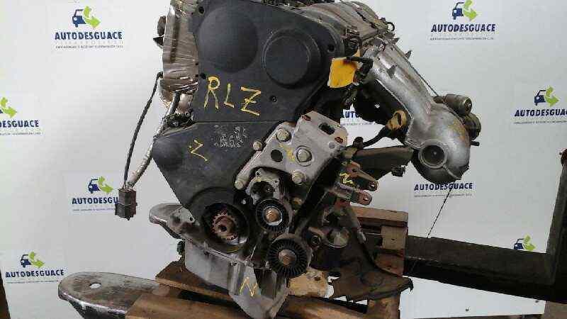 MOTOR COMPLETO CITROEN C5 BERLINA 2.0 HPi CAT (RLZ / EW10D)   (140 CV) |   0.01 - ..._img_1