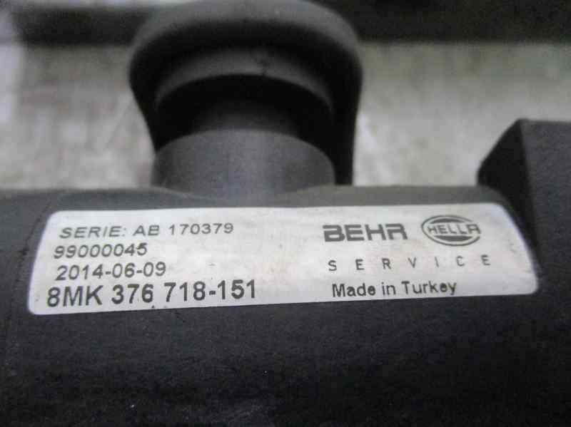 RADIADOR AGUA PEUGEOT 206 BERLINA XT  2.0 HDi CAT (90 CV)     12.99 - 12.05_img_2