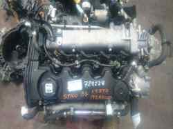 motor completo fiat stilo (192) 1.9 jtd 80 active   (80 cv) 2002-2002 192A3000