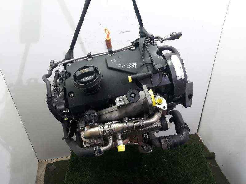 MOTOR COMPLETO SEAT TOLEDO (5P2) Sport  1.9 TDI (105 CV) |   09.04 - 12.06_img_5