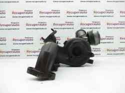 TURBOCOMPRESOR AUDI A3 (8L) 1.9 TDI Ambiente   (131 CV) |   09.00 - 12.03_mini_3