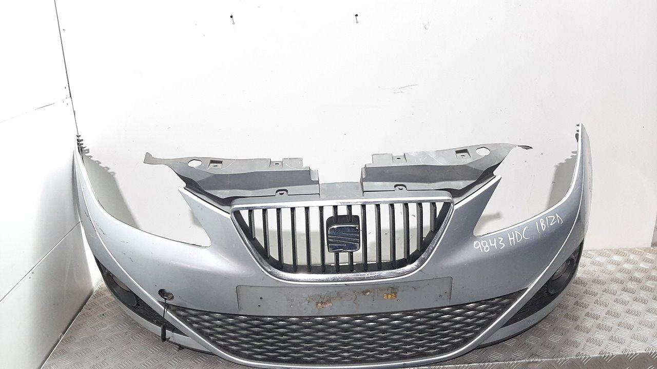 PARAGOLPES DELANTERO SEAT IBIZA (6J5) Reference  1.4 16V (86 CV)     02.08 - 12.13_img_0