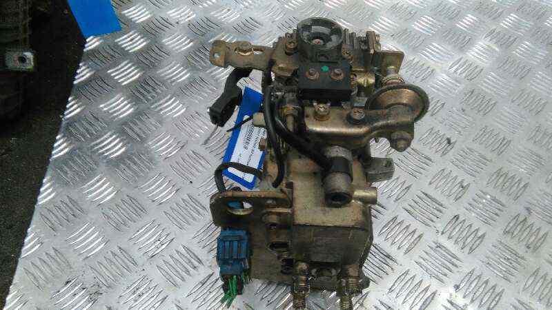 BOMBA INYECCION PEUGEOT PARTNER (S1) Combispace  1.9 Diesel (69 CV) |   07.96 - 12.02_img_5