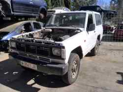 nissan patrol (k/w260) corto tb  2.8 diesel (95 cv) 1989-1998 D-A4.28.11 VSK0KP260U0