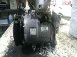 compresor aire acondicionado volkswagen polo (6r1) advance  1.2 12v (69 cv) 2009-2011 6Q0820808G