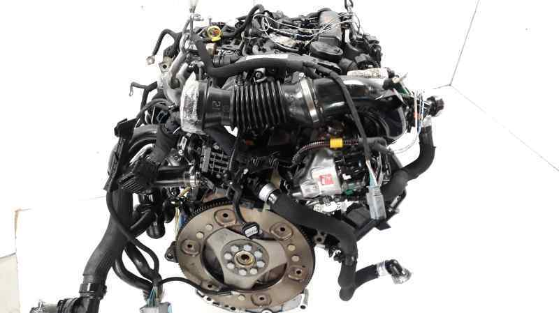 MOTOR COMPLETO CITROEN C4 GRAND PICASSO Exclusive  2.0 Blue-HDI FAP (150 CV)     08.13 - 12.15_img_5
