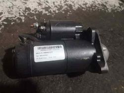 motor arranque opel zafira b cosmo  1.9 cdti (120 cv) 2005-2010 0986025660