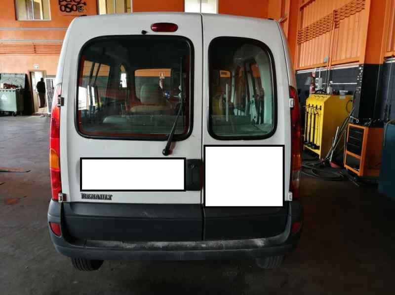 RENAULT KANGOO (F/KC0) Alize  1.5 dCi Diesel (82 CV) |   03.03 - 12.07_img_1