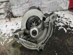 motor arranque peugeot 306 break boulebard  1.6 cat (101 cv) 2000-2003 0986013850