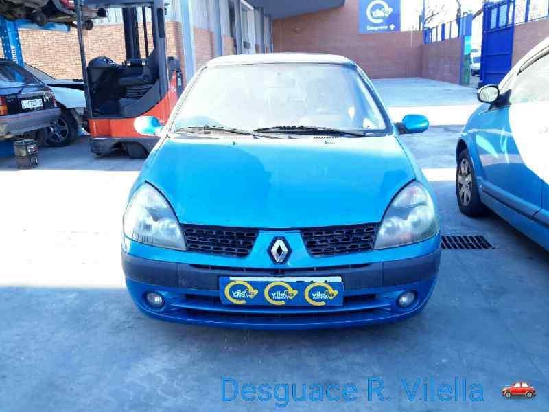 RENAULT CLIO II FASE II (B/CB0) Alize  1.9 dTi Diesel (80 CV) |   06.01 - 12.01_img_3