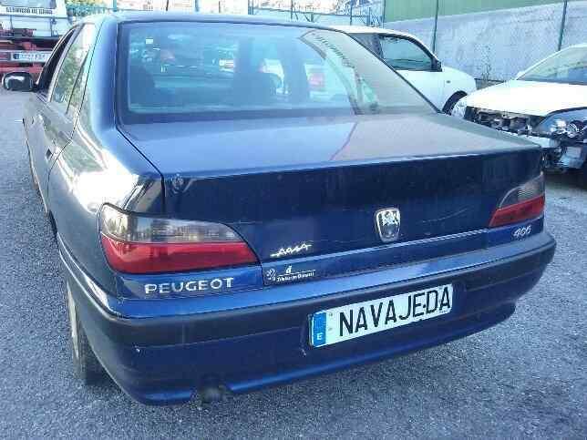 PEUGEOT 406 BERLINA (S1/S2) SRDT  1.9 Turbodiesel CAT (90 CV) |   01.97 - 12.98_img_0