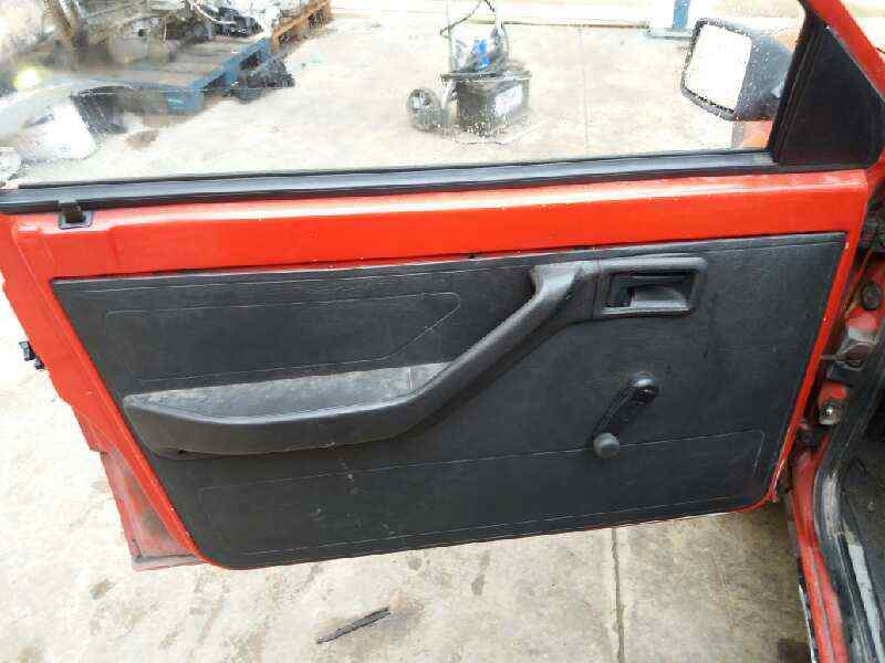SEAT IBIZA SX  1.7 Diesel (54 CV) |   05.89 - ..._img_4