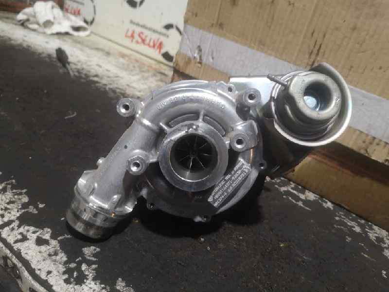TURBOCOMPRESOR RENAULT KANGOO Expression  1.5 dCi Diesel FAP (90 CV) |   01.11 - 12.15_img_0