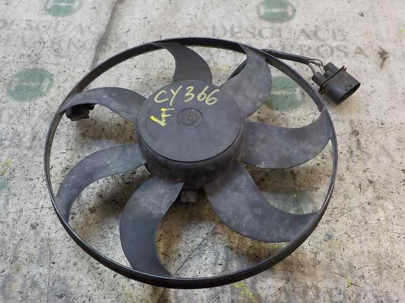 ELECTROVENTILADOR AUDI A3 (8P) 2.0 TDI Ambiente   (140 CV) |   05.03 - 12.08_img_0