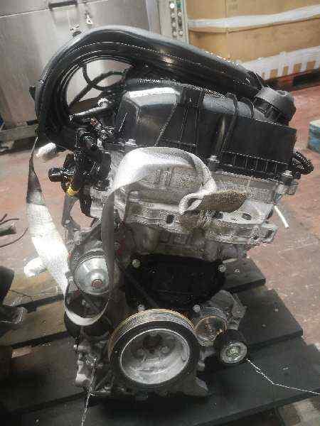 MOTOR COMPLETO PEUGEOT 208 Style  1.2 12V VTi (82 CV) |   ..._img_2