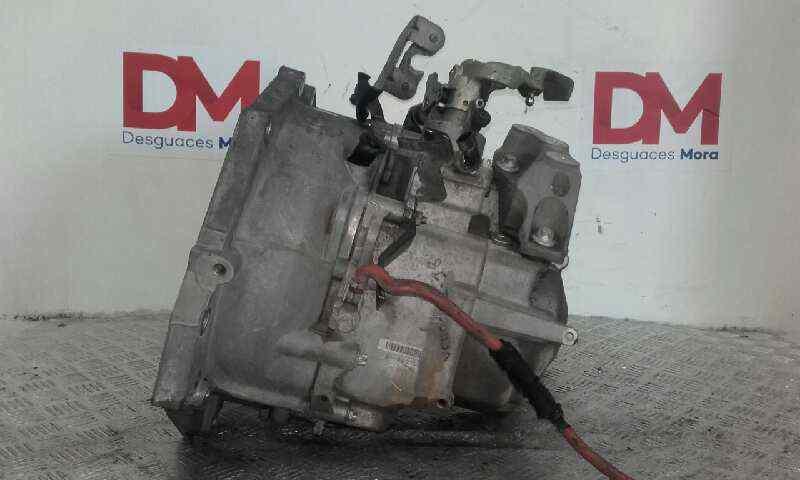 CAJA CAMBIOS OPEL VECTRA C BERLINA Comfort  3.0 V6 CDTI CAT (Y 30 DT / LB5) (177 CV)     0.02 - ..._img_0