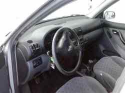 seat toledo (1m2) select  1.9 tdi (110 cv) 1999-2004 ASV VSSZZZ1MZ1B