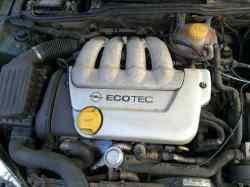 motor completo opel tigra 1.4 16v   (90 cv) 1994-2000 X14XE