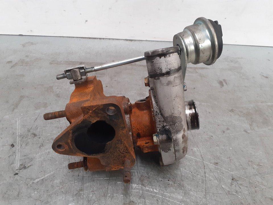 TURBOCOMPRESOR RENAULT KANGOO (F/KC0) Alize  1.5 dCi Diesel (65 CV) |   03.03 - 12.07_img_1