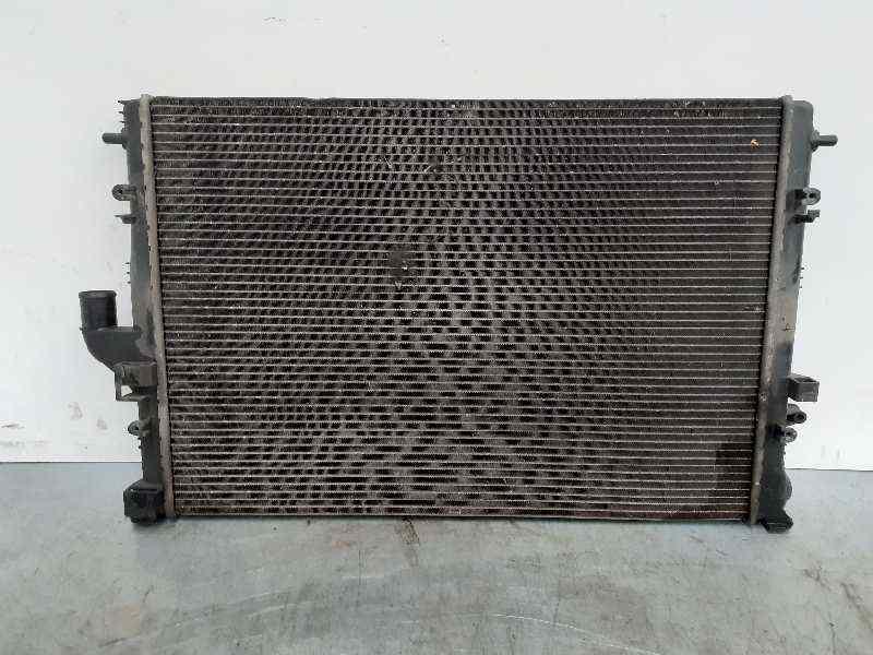 RADIADOR AGUA DACIA SANDERO Laureate  1.5 dCi Diesel FAP CAT (88 CV) |   10.10 - 12.13_img_1