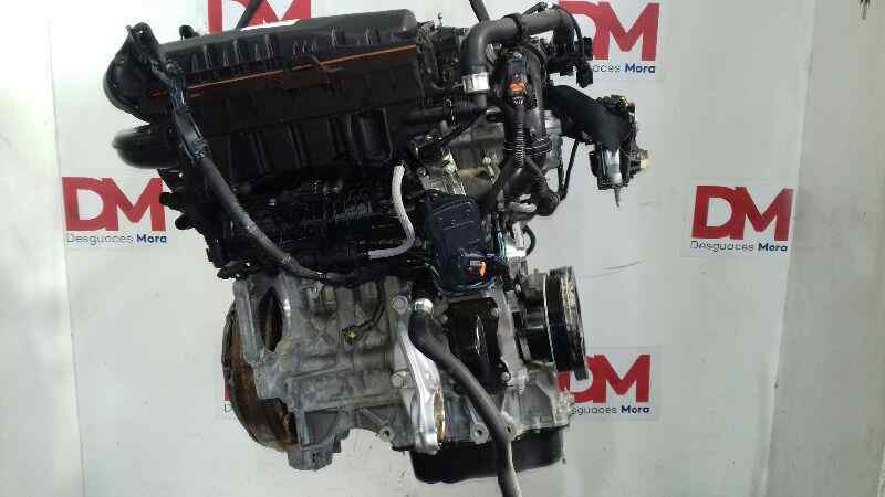 MOTOR COMPLETO OPEL CROSSLAND X Excellence  1.2  (131 CV) |   0.17 - ..._img_0