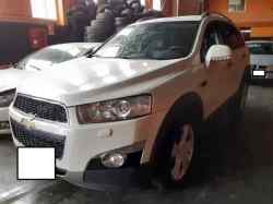 CHEVROLET CAPTIVA 2.2 Diesel CAT