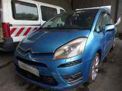 CITROEN C4 PICASSO 2.0 HDi FAP CAT (RHR / DW10BTED4)