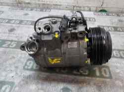 COMPRESOR AIRE ACONDICIONADO BMW SERIE 1 BERLINA (E81/E87) 118d  2.0 Turbodiesel CAT (143 CV) |   03.07 - 12.12_mini_2