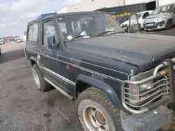 nissan patrol (k/w260) corto tb  2.8 diesel (95 cv) 1989-1998  VSK0KY260U0