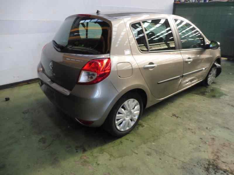 REFUERZO PARAGOLPES TRASERO RENAULT CLIO III Expression  1.5 dCi Diesel CAT (86 CV) |   01.07 - 12.10_img_3