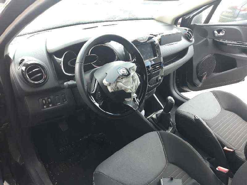 RENAULT CLIO IV Dynamique  1.5 dCi Diesel FAP (90 CV) |   09.12 - 12.15_img_5