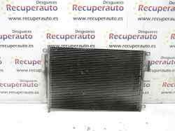 condensador / radiador  aire acondicionado ford ka (ccu) titanium  1.2 8v cat (69 cv) 2008-2010 8FC351343284
