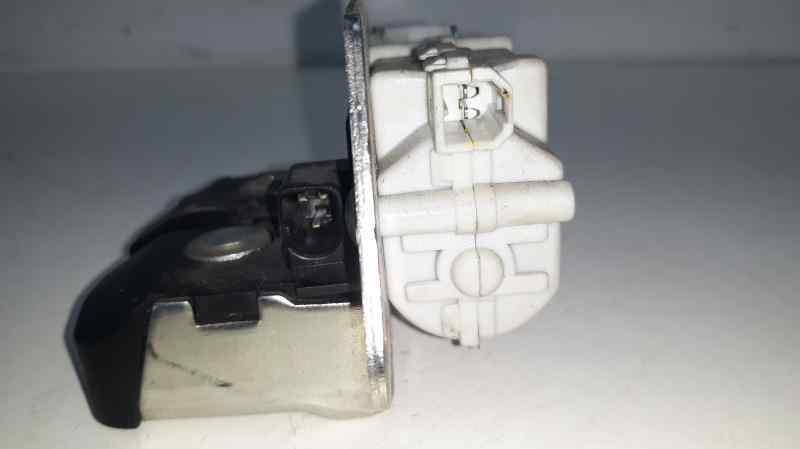CERRADURA MALETERO / PORTON FIAT PANDA (169) 1.3 JTD 4X4   (69 CV) |   09.04 - ..._img_1