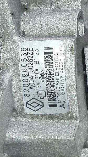ALTERNADOR RENAULT LAGUNA GRANDTOUR III Dynamique TomTom  2.0 dCi Diesel FAP (150 CV) |   0.07 - ..._img_2