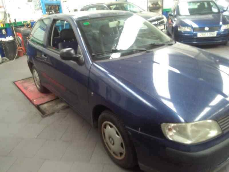 SEAT IBIZA (6K1) Stella  1.4  (60 CV)     08.99 - 12.02_img_3