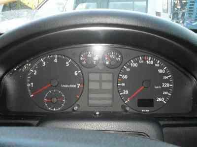AUDI A4 BERLINA (B5) 1.8   (125 CV)     08.94 - 12.99_img_2
