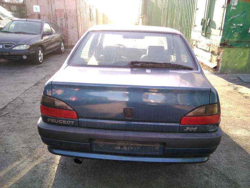 PEUGEOT 306 BERLINA 3/4/5 PUERTAS (S2) Boulebard  1.9 Diesel (68 CV) |   12.97 - ..._img_5